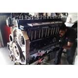retíficas de motores de caminhão volkswagen Pari