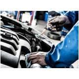 troca de óleo de caminhão volvo VM 270