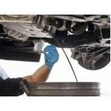 serviço de troca de óleo de caminhão da volkswagen 13190 Saúde