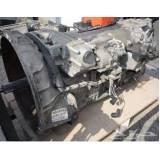 embreagem de caminhão VM 270