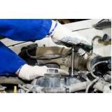 troca de óleo de caminhão volvo VM 270 preço Juquitiba