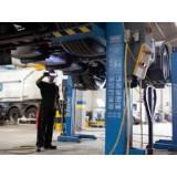 trocas de óleo de caminhão da volkswagen 5150 Consolação