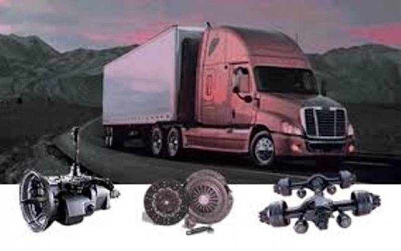 Troca de Embreagem de Caminhão FH 460 Parque Peruche - Embreagem de Caminhão da Scania